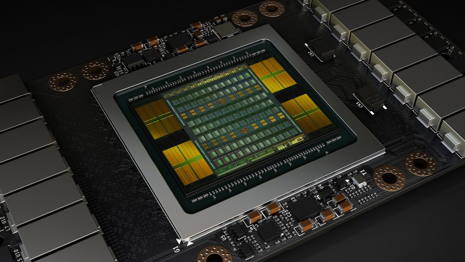 A Decade of Accelerated Computing Augurs Well for GPUs – Stone Ridge Technology